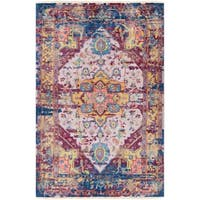 Hand-Knotted Ordnance Wool Area Rug - 9' x 13'