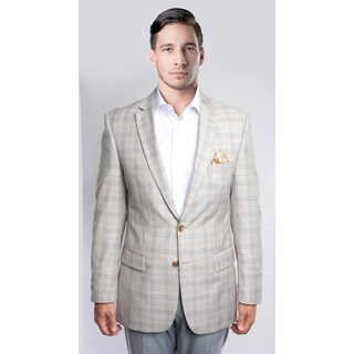 Tazio Men's Jacket