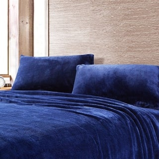 Byourbed - Me Sooo Comfy Sheets - Navy