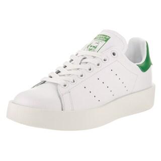 Adidas Women's Stan Smith Bold Originals Casual Shoe