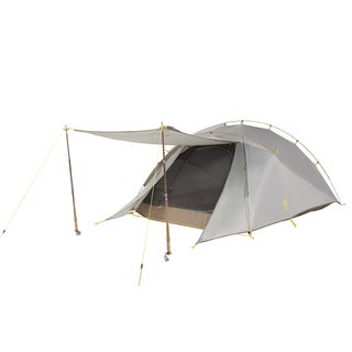 Slumberjack Nightfall 3 Grey 3-person Tent