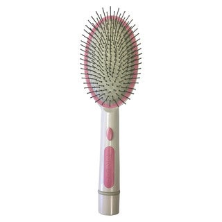 True Magnetic Massage Hair Brush