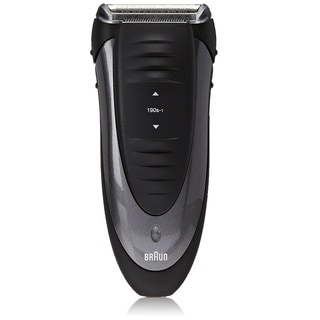 Braun Men's Series 190s Smart Control Electric Foil Shaver