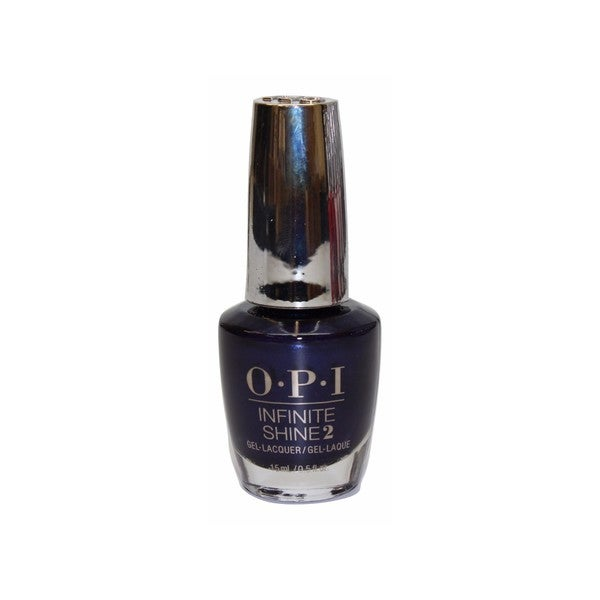 OPI Nail Lacquer Infinite Shine Russian Navy - Free Shipping On ...