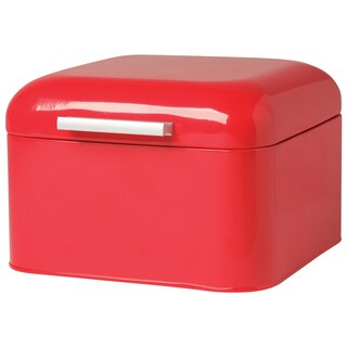 Kitchen Bakery Box Red by Now Designs