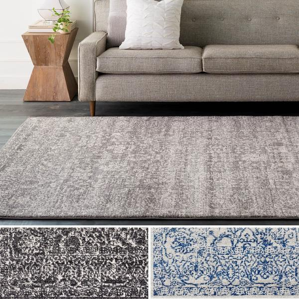 """Lucy Vintage Nomad Area Rug - 2'7"""" x 7'3"""""""