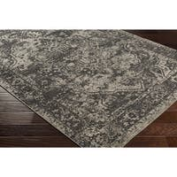 Woven Genenc Area Rug - 7'10 x 10'3