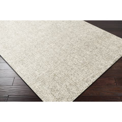 Porch & Den Lynway Hand-tufted Wool Area Rug