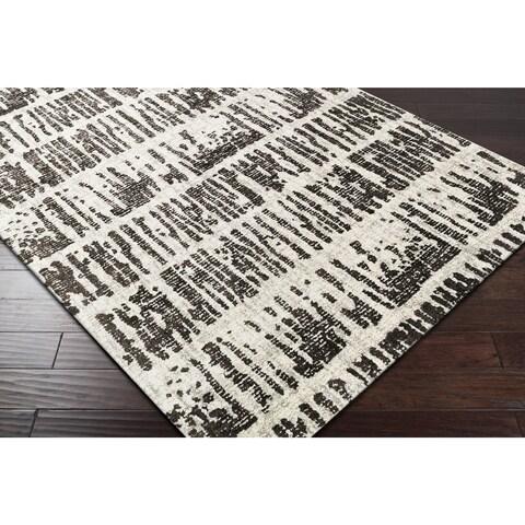 Carson Carrington Oulu Hand-Tufted Wool Area Rug