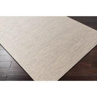 """Hand-Woven Menduad Acrylic Area Rug - 7'6"""" x 9'6"""""""