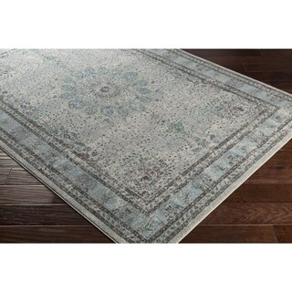 Woven Ortler Area Rug-(7'6 x 10'6)
