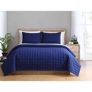Clairebella 3-piece Coverlet Set