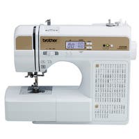Brother CS7130 130-Stitch Computerized Sewing Machine