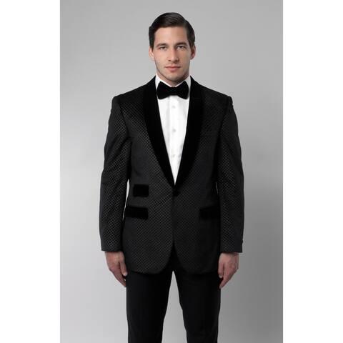 Elegant Tazio Men's Blazer