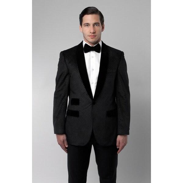 Elegant Tazio Mens Blazer