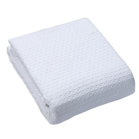 Classic All Seasons Super Soft Lightweight Cotton Blanket