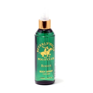 Beverly Hills Polo Club Rogue 6-ounce Body Spray