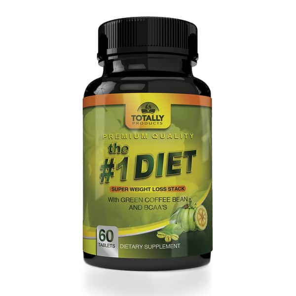 Shop The 1 Diet Complex With Garcinia Cambogia Green Coffee Bean