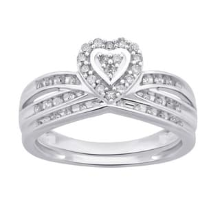 White Gold Wedding Rings Find Great Jewelry Deals Shopping At
