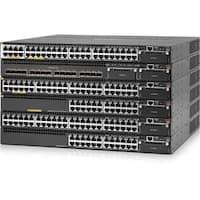 Aruba 3810M 24SFP+ 250W Switch