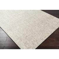 "Hand-Tufted Medros Wool Area Rug - 5' x 7'6"""