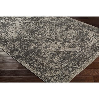 """Woven Genenc Area Rug (5'3"""" x 7'3"""")"""