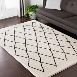 """Woven Vasinia Area Rug (5'3"""" x 7'6"""")"""