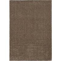ecarpetgallery Millenium Brown Area Rug Shag (5'2 x 7'5) - 5' x 7'