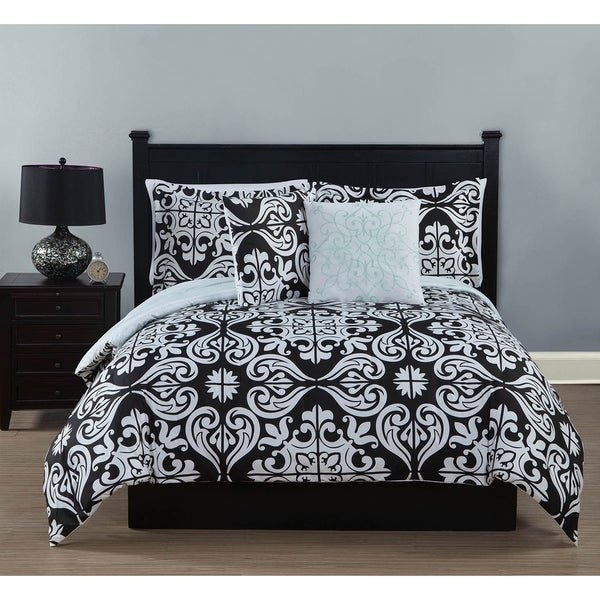 Studio 17 Helena 5-Piece Comforter Set