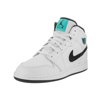 Nike Jordan Kids Air Jordan 1 Mid Bg Basketball Shoe