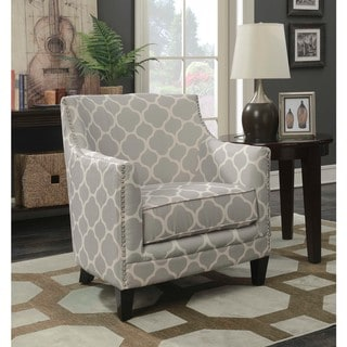 Shop Emerald Lydia Accent Chair On Sale Overstock