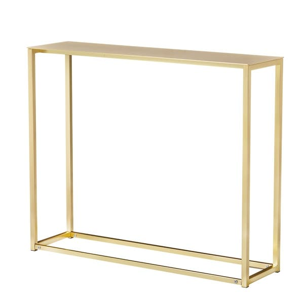 Montclair 36 Inch Console Table