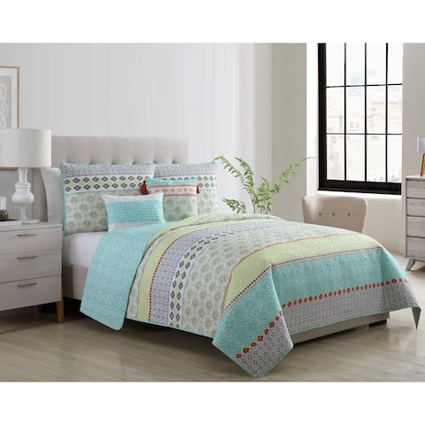 32ce2e56b1b8 Striped Quilts & Coverlets | Find Great Bedding Deals Shopping at ...
