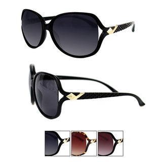 Pop Fashionwear Unisex Oversized Sunglasses