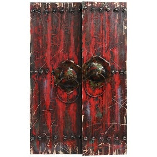 Empire Art - Antique Wooden Doors 1