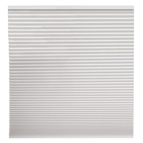 Keystone Fabrics Blackout Cordless Celluar Shade Sea Salt 38.25 to 54 inch wide x 72 inch drop