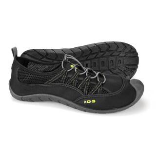 Body Glove Men's Sidewinder Black/Yellow Shoes