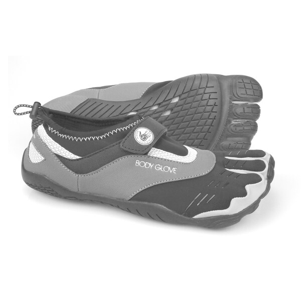Body Glove 3T Barefoot Max Black/Dark Shadow Water Shoes