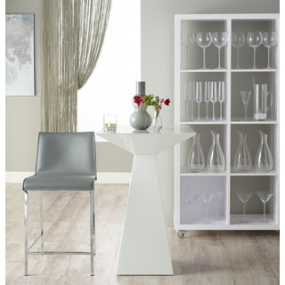 Tad White 24-inch Bar Table