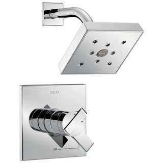Delta Ara Monitor 17 Series H2Okinetic Shower Trim T17267 Chrome