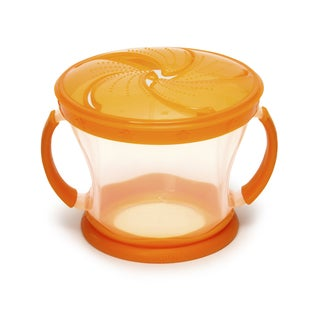 Munchkin Orange Snack Catcher