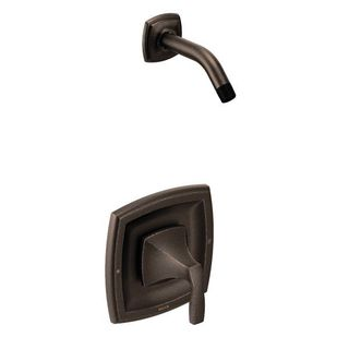 Moen Voss T2692NHORB Oil-Rubbed Bronze Posi-Temp Shower Trim