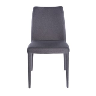 Euro Style Senna Grey Dining Chair (As Is Item)