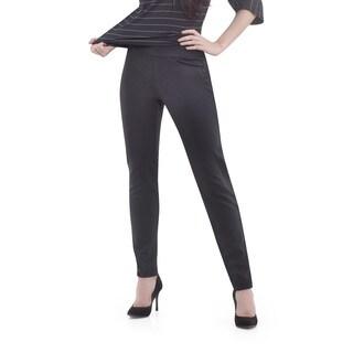 Bluberry Women's Stride Black Pant