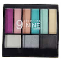 Absolute! Perfect Nine Eyeshadow Palette