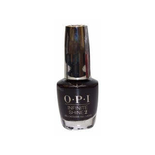 OPI Nail Lacquer Infinite Shine Lincoln Park After Dark