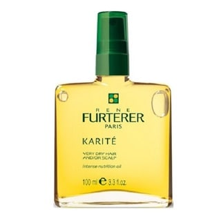 Rene Furterer Karite 3.38-ounce Intense Nutrition Oil