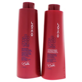 Joico Color Endure Violet 33.8-ounce Shampoo and Conditioner Duo