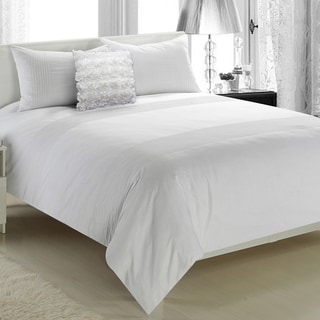 Adrien Lewis Anthony 3-piece Duvet Cover Set