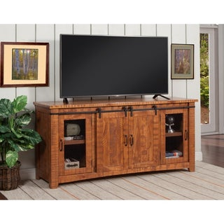 Shop Martin Svensson Home Omaha 65 Tv Stand 65 Inches In Width